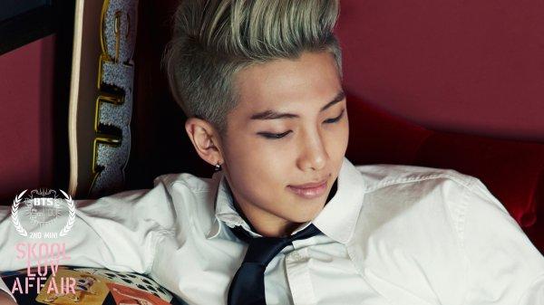 ♪ Rap Monster  Kim Nam Jun   ♪