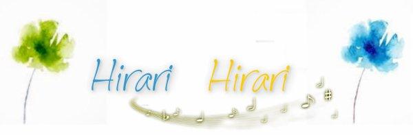 Vocaloid : Hirari Hirai