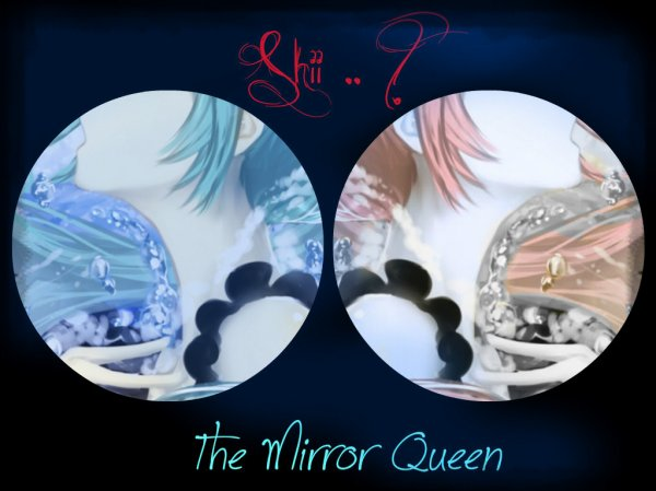 Fiction : The Mirror Queen / Chapitre 3