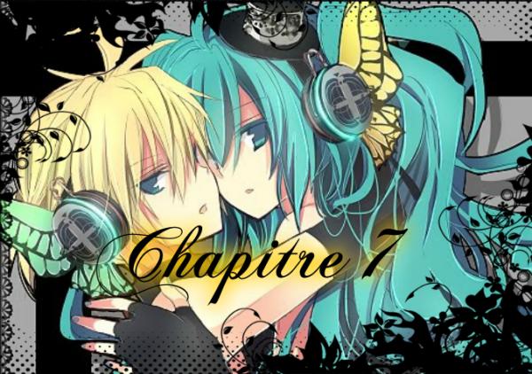 Fiction : Possession of Time more of Dream / Chapitre 7 Niveau : ★★☆☆☆
