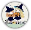 † Spécial Halloween 2016 †