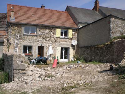 Blog de biniou51 renovation entiere d 39 une maison - Forum renovation maison ancienne ...