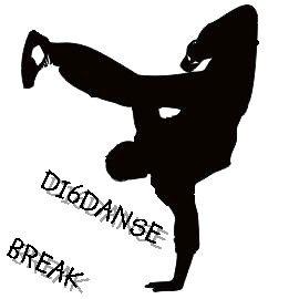 Entrez en di6danse-break