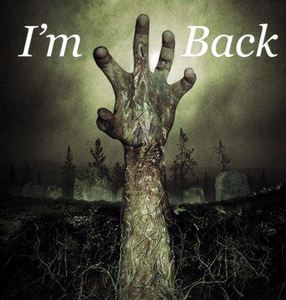 i am back  2011/2012