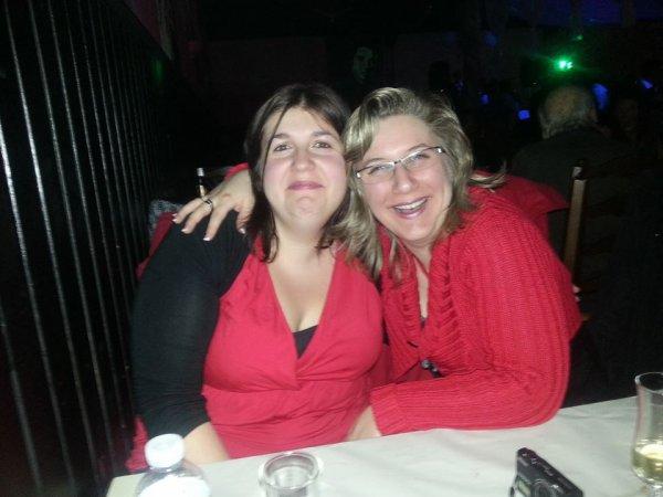 Sylvie & moi