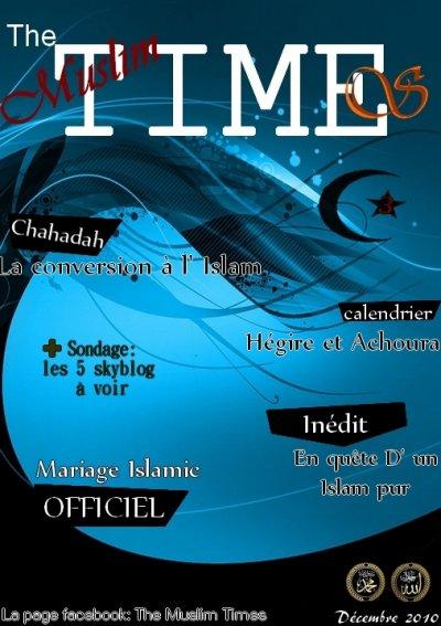 Blog-Mag  du Décembre 2010