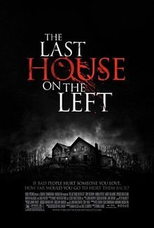 My Movie The Last House on the Left