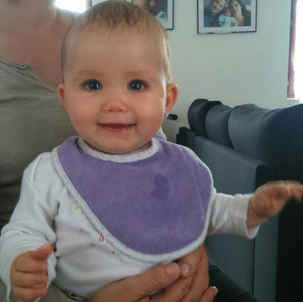 Ma princesse louane