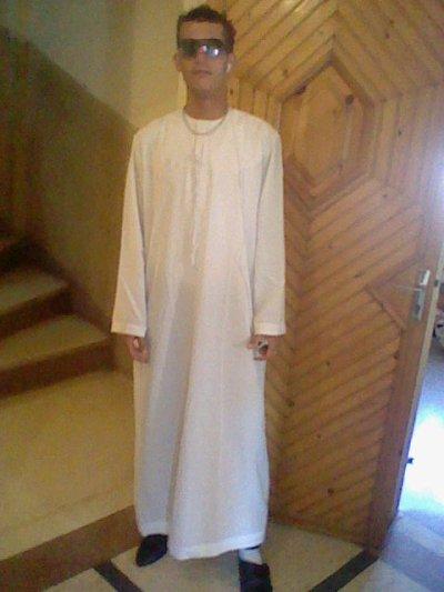 ramadan 2010     le jour de laid