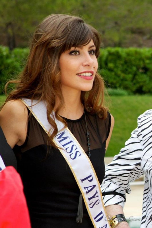 Mélissa Barbier