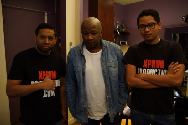 PIXXX: Sur scène au DECIBEL LIVE à Herblay - #NUITDEBOUT - Rencontre avec Mohamed Dia, ...