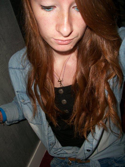 Alexy ,mon amour! Je t'aime comme c'est pas permis ♥♥♥