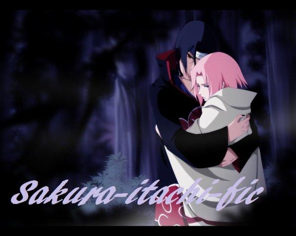 Sakura-Itachi-fic