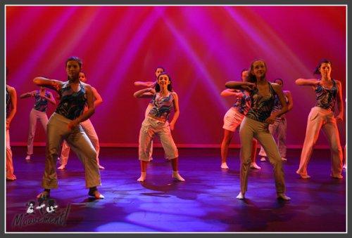 """Quand on danse depuis toujours, c'est devenu bien plus qu'un sport: un """"besoin vital""""!!"""