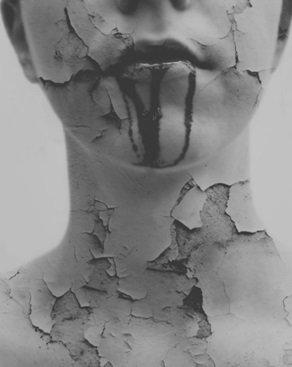 On fait peut être les durs, mais au fond qu'est-ce qu'on est fragiles.