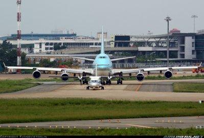 Atr vs 747