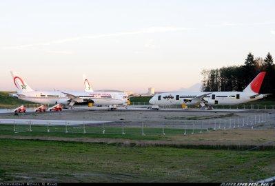 New 787 !!!!