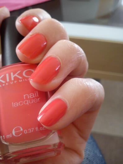 Kiko : Mango, 281 <3