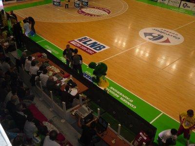 saison 2011 2012 pro b 3e jrnee (1er match domicile) jav - saint vallier basket drome 15.10.2011 (5)