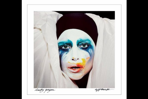 APPLAUSE LE PROCHAIN SINGLE DE GAGA QUI SORT LE 19 AOUT!! ♥♥
