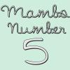 Illustration de 'Mambo N° 5 - Lou Bega'