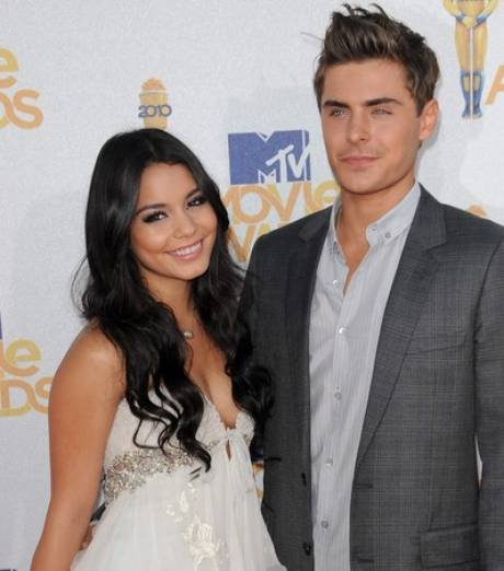 photo souvenir de zanessa