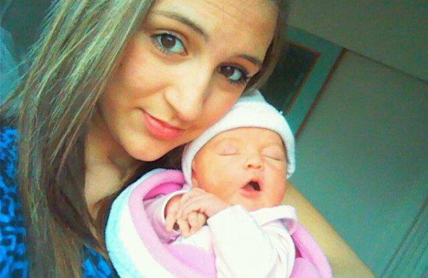 Moi & Ma Fille ♥