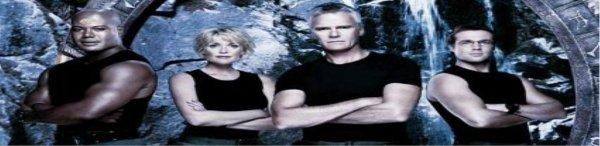 Stargate SG1 : La porte des étoiles