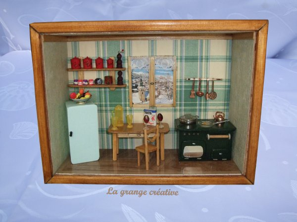 grande vitrine cuisine la vitrine des cadeaux. Black Bedroom Furniture Sets. Home Design Ideas