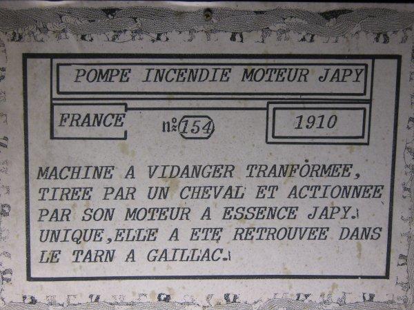 Visite du Musée Maurice Dufresne
