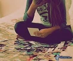 Un jour, elle t'oubliera, elle y arrivera.