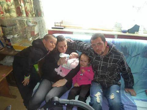 Ma belle famille