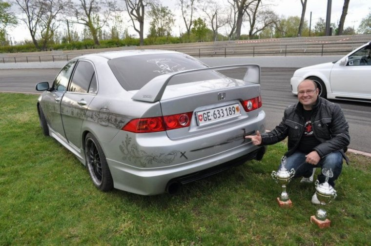 BEST - OF - SHOW -  2009 - 2010 - 2011 - 2012 ( 20 et 21 Avril 2013 5ème Alsace Tuning  Show )