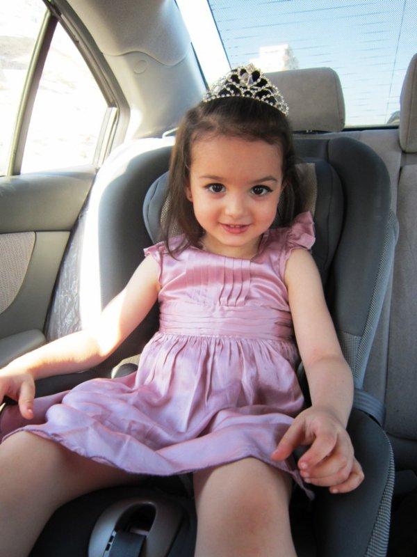Lyna Princesse