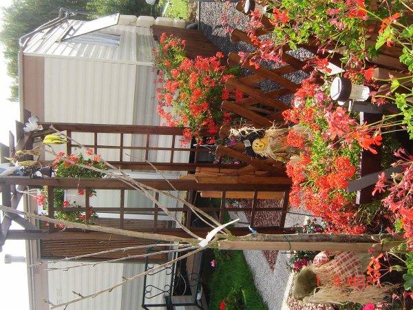 NOUVEAU POUR LA SAISON 2013 : MOBIL HOME 6 PERSONNES TOUT CONFORT A LOUER