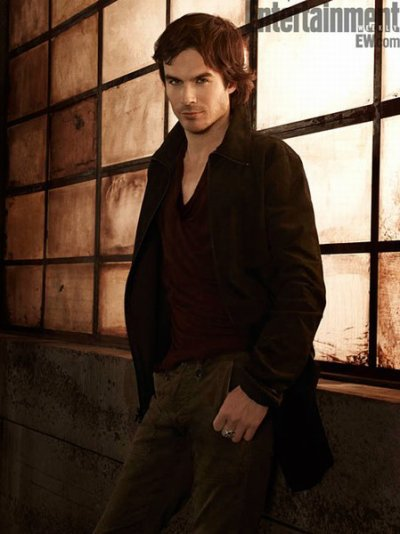 photo de la saison 3 de vampire diaries