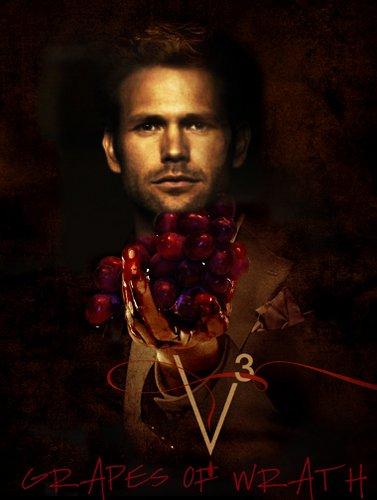 des image de vampire diaries inédit de la saison 3 !!!