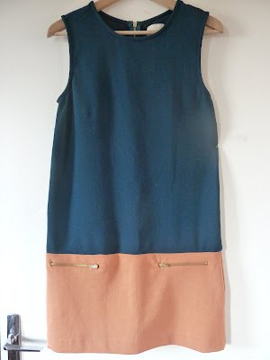 Robe tunique taille 36