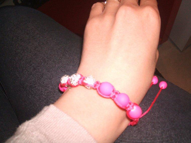 collier et bracelet