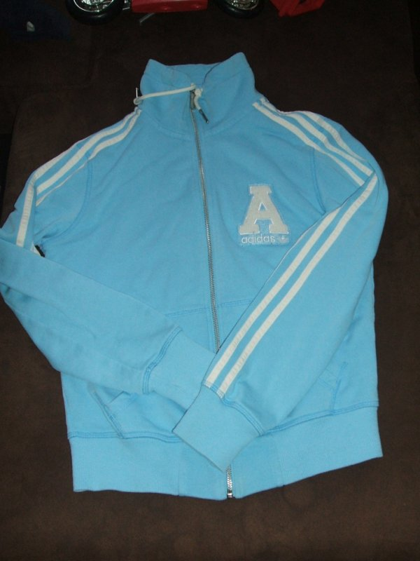 veste addidas taille 34