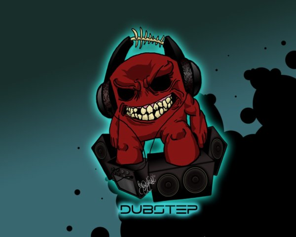 Section Dubstep