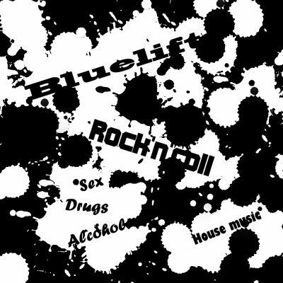bluelift - rock'n'roll (2011)