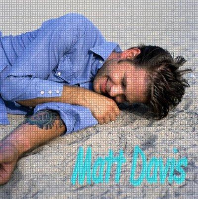Une petite photo de Matt Davis ^^