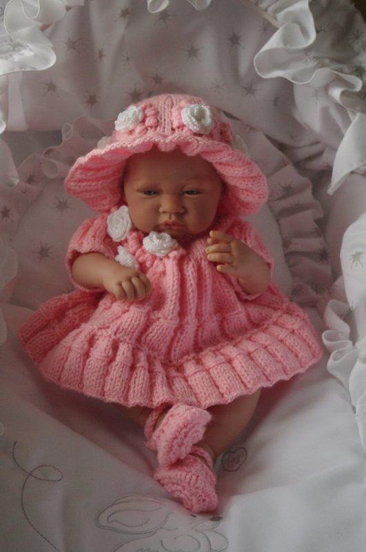 Mon bébé Antonio juan