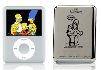i love music & the simpson