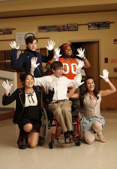 L'Effet Glee Episode 1x01