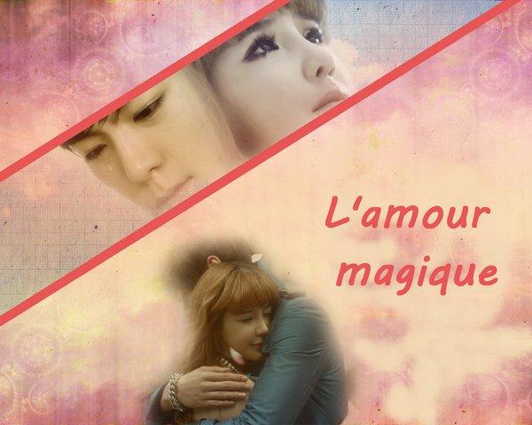 L'amour magique