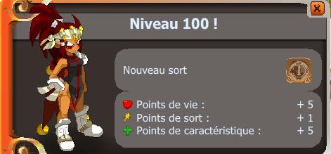 Iop lvl 100