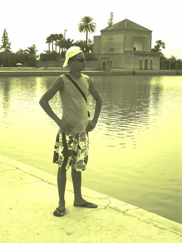 horse-man summer 2010