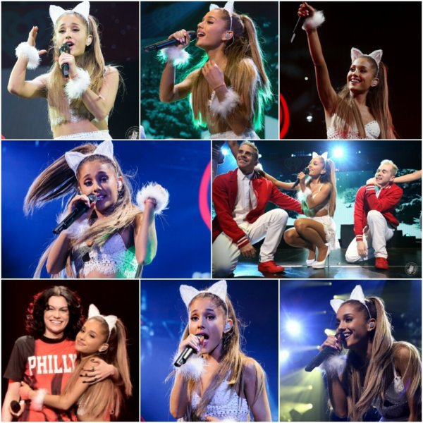 10 Decembre – Jingle Ball A Philadelphie